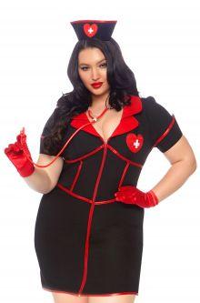 7522ac16c Plus Size Costumes - PureCostumes.com