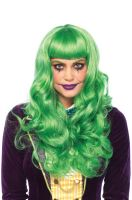 Wicked Trickster Wig