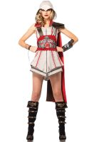 Ezio Girl Adult Costume