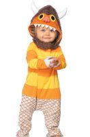 Where the Wild Things Are Baby Carol Toddler Costume