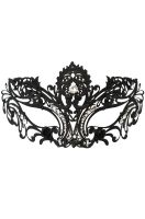 Garden of Eden Masquerade Mask