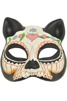 Cr�neo del Gato Heart Mask