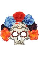 Desert Gambit Day of the Dead Mask