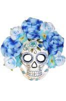 Rosita Cielo Day of the Dead Mask