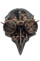Steampunk Fowl (Copper)