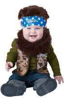 Willie Infant Costume