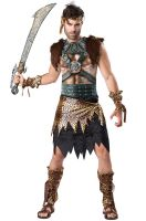 Barbarian Gladiator Adult Costume