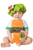 Silly Sushi Infant Costume