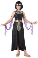 Enchanting Cleopatra Child Costume