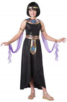 Enchanting Cleopatra Child Costume