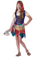 Gypsy's Spell Tween Costume