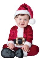Baby Santa Infant/Toddler Costume