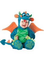 Dinky Dragon Infant/Toddler Costume