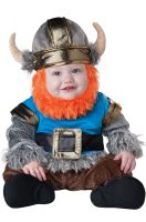 Lil' Viking Infant/Toddler Costume