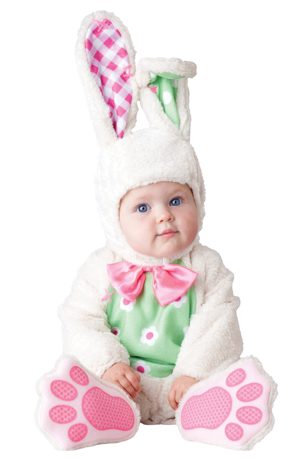 Baby Bunny Infant Toddler Costume Purecostumes