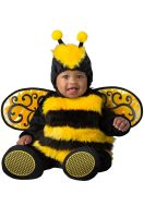 Baby Bumble Infant Costume