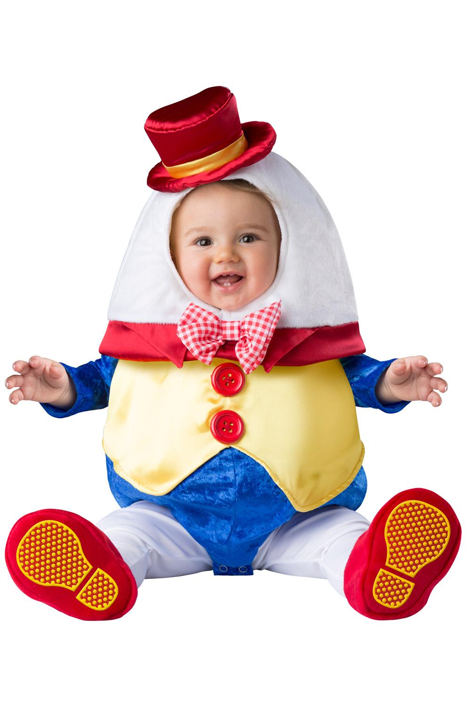 Humpty Dumpty Infant Costume Purecostumes Com
