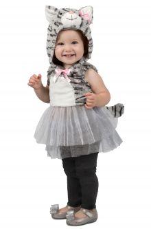 08769ea06 Katrina Kitty Toddler/Child Costume