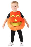 Feed Me Pumpkin Toddler/Child Costume