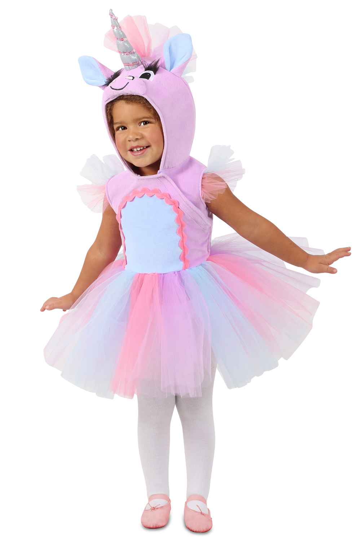Baby Unicorn Infant Toddler Girls Magical Animal Halloween Costume