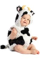 Kelly the Cow Infant Costume
