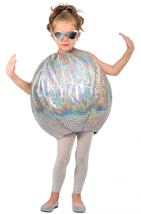 Disco Ball Child Costume