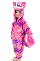 Cheshire Cat Toddler/Child Costume
