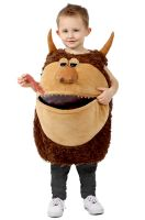 Feed Me Wild Man Toddler/Child Costume