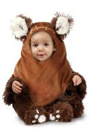 Star Wars Wicket Infant Costume