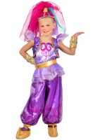 Shimmer and Shine Shimmer Child Costume