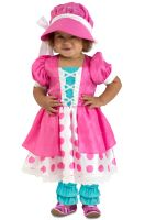 Polka Dot Bo Peep Infant/Toddler Costume