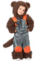 Rocket Raccoon Infant/Toddler Costume