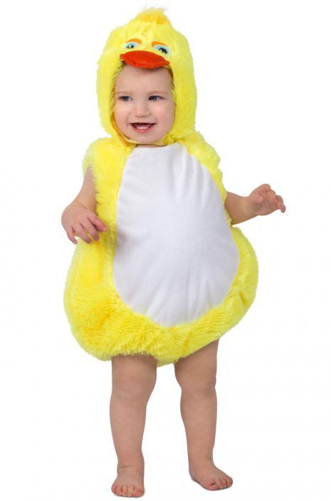 cfb8fac275e9 Plucky Duck Toddler Costume - PureCostumes.com