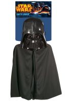 Darth Vader Child Costume Kit
