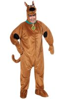 Scooby Doo Plus Size Costume