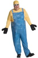 Minion Bob Plus Size Costume