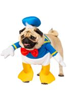 Donald Duck Pet Costume