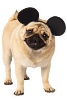 Mickey Mouse Pet Accessory