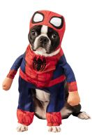 Walking Spider-Man Pet Costume