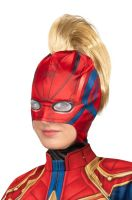 Captain Marvel Adult Headpiece