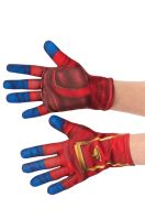 Captain Marvel Child Gloves