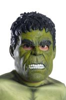 Endgame Hulk 3/4 Child Mask