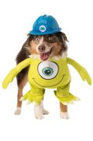 Mike Wazowski Pet Costume