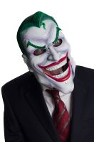 Joker Unhinged Adult Mask