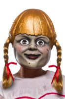 Annabelle Comes Home Adult Mask