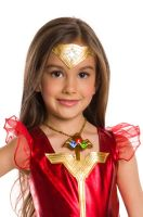 Wonder Woman 1984 Light-Up Child Necklace
