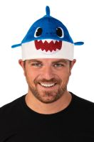 Daddy Shark Adult Hat