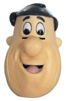 Fred Flintstone Adult Mask