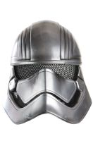 Captain Phasma Adult Half Helmet
