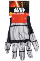 Captain Phasma Adult Gloves